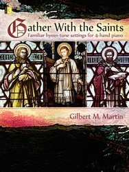 Gather With the Saints