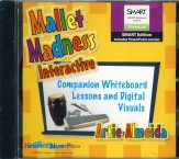 Mallet Madness Interactive Smart Ed Disc