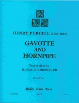 Gavotte and Hornpipe