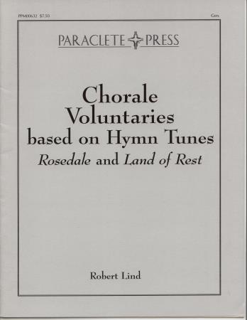 Chorale Voluntaries Based On Hymn Tunes