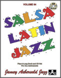 Salsa/Latin Jazz Classics Vol 64