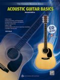 Acoustic Guitar Basics Revised (Bk/Cd)