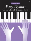 Easy Hymns For The Church Pianist Vol 2