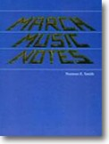 March Music Notes