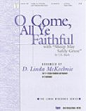 O Come All Ye Faithful (With Sheep May S