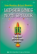 Ledger Lines Note Speller