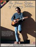 Blues Styles of Kenny Sultan (Bk/Cd)