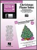 Christmas Piano Solos Lev 2 (Gm Disk)