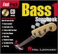 Fast Track Bass 1 Songbook