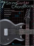 7-String Guitar Chord Book