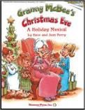 Granny Mcbee's Christmas Eve