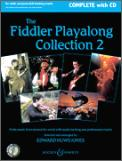 The Fiddler Playalong Collection 2 (Bk/