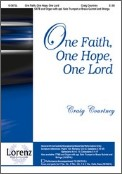 One Faith One Hope One Lord