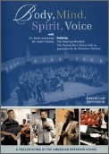 Body Mind Spirit Voice (Dvd)