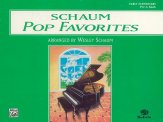 Pop Favorites Early Elementary Pre-A Boo