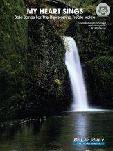 MY HEART SINGS (BK/CD)