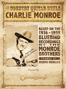 Country Guitar Style of Charlie Monroe