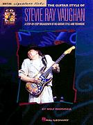 Guitar Styles of Stevie Ray Vaughan