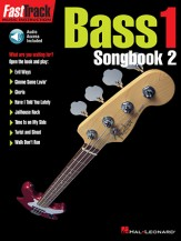 Bass 1 Songbook 2