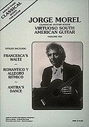 Virtuosos South American Guitar Vol 6