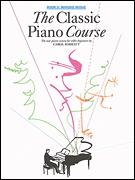 Classic Piano Course Bk 3, The