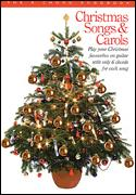 Christmas Songs & Carols 6 Chord Songbo
