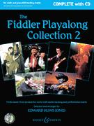 Fiddler Playalong Collection 2, The (Bk/