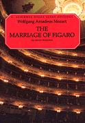 MARRIAGE OF FIGARO (LE NOZZE DI FIGARO)