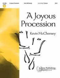 A Joyous Procession