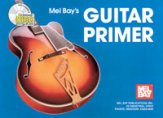Guitar Primer (Bk/Cd)