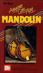 Anyone Can Play Mandolin