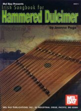 Irish Songbook For Hammered Dulcimer