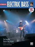 Intermediate Electric Bass (Bk/Cd)