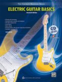 Electric Guitar Basics Revised (Bk/Cd)