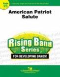 American Patriot Salute