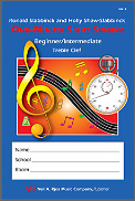 One-Minute Sight Singing Beginning/Inter