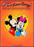 Disney Love Songs Ezpt #234