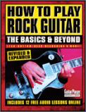 How To Play Rock Guitar The Basics & Bey