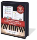 Easiest Piano Course Complete (Box Ed.)