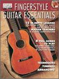 Fingerstyle Guitar Essentials (Bk/Cd)