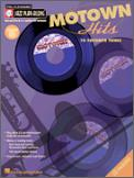 Jazz Play Along V085 Motown Hits
