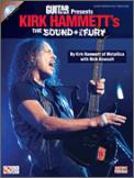 Sound and The Fury (W/Cd)