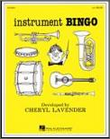 Instrument Bingo (Replacement Cd)