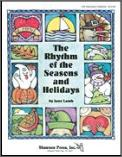 Rhythm of The Season And Holidays, The