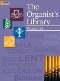 The Organist's Library Vol 53