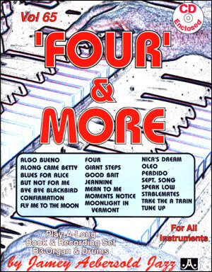 Four & More Vol 65