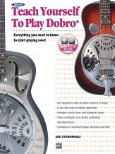 Teach Yourself To Play Dobro (Bk/Cd)
