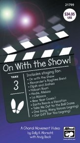 On With The Show (Dvd)
