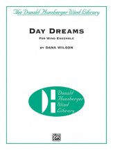 Day Dreams: (wp) B-flat Tuba B.C.