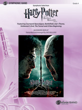 Harry Potter/Deathly Hallows 2